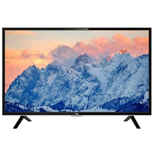 TCL 32 Inches Full HD LED TV D2900 Black