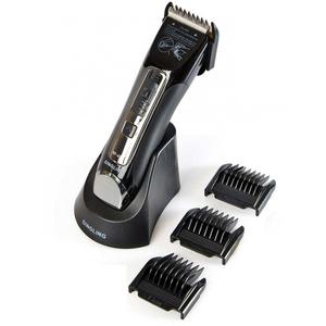 Dingling Hair Clipper Rf-689 Black