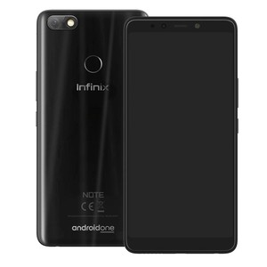 Infinix Note 5 X604 - 6.0 Inch Screen 4 GB RAM, 64 ...