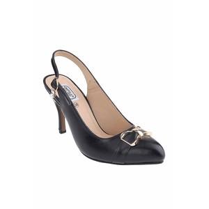 Coat Shoe C01 For Women Sh000178-037-blk Black