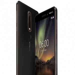 Nokia 6.1 2018 5.5 Inch Display 3GB Ram 32GB Rom ...