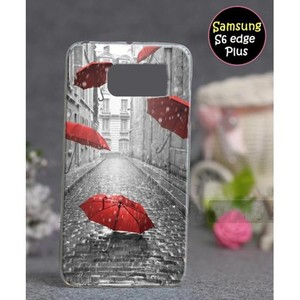 Samsung S6 Edge Plus Cover Rain Style SA-5339 Mult ...