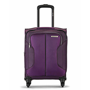 Carlton Lincoln 55 cm Spinner Case AHE-74 Purple