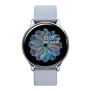 Samsung Galaxy Active 2 Stainless Steel 44mm Smart Watch Silver