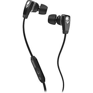 Skullcandy Merge Earbud Earphones Black