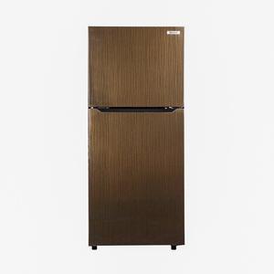Orient Grand Refrigerator 205 Litre Hairline Brown