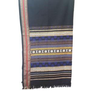Acro-Woolen Handmade Shawl For Unisex SHL-095 - Bl ...