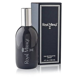 Royal Mirage Ii Perfume For Men 120 Ml BT-307