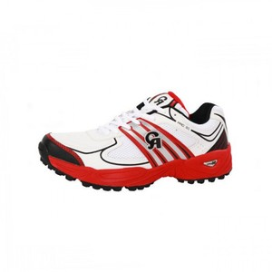 CA Sports Red CA Sports Cricket Shoes for Men Pro ...