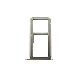 Sim Tray for Huawei P9 Lite Silver