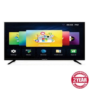 32 Inch HD Ready Smart LED TV 32F5800i - Black