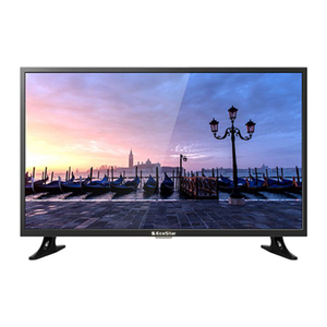EcoStar 32 Inches Sound Pro HD LED TV CX-32U571 Black
