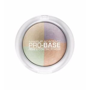 MUA Pro-Base Prime & Conceal Powder