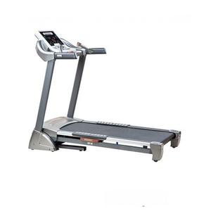 T350 Motorized Treadmill - Grey