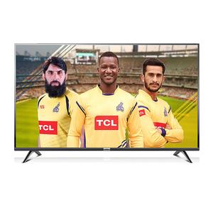 TCL 32 Inch Smart HD LED TV S64 Black