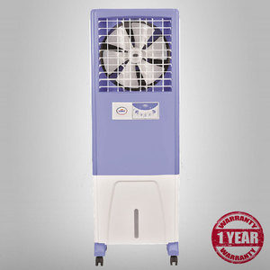 Boss Air Cooler ECTR10000 White & Purple