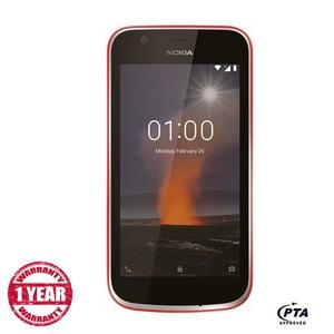 Nokia 1 4.5 Inch Display, 1GB RAM, 8GB ROM, Smartp ...