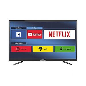 Akira 32 Inch Smart Full HD LED TV MS106 Black
