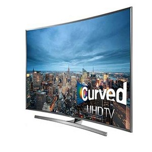 Changhong Ruba 65 Inch UHD 4K Smart Curved LED TV ...