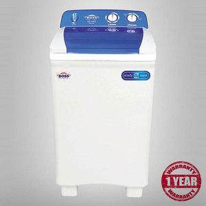 Boss Washing Machine KE4500 White
