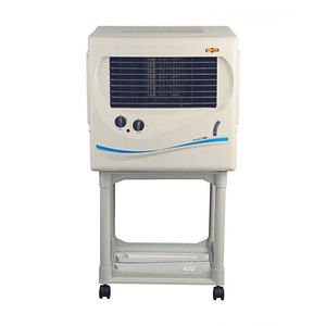 Super Asia Room Cooler Jc-1000 Jet Cool With Trolley White