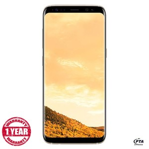Samsung S8 Plus6.2 Inch Display, 4GB RAM, 64GB ROM ...