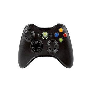 Microsoft Xbox 360 Wireless Controller Black Multi Color