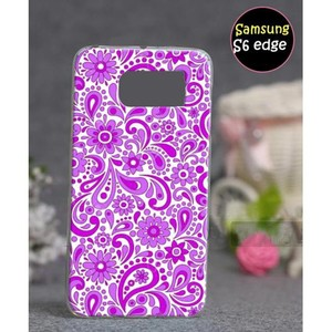 Samsung S6 Edge Mobile Cover Fancy Style SA-3360 P ...