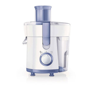 Philips Daily Collection 350 W 0.5 Ltr Juicer HR1811/71 White