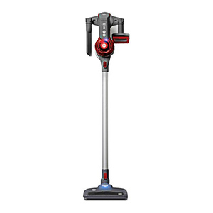 Hoover FD22RP Cordless Vacuum Cleaner Grey & Red