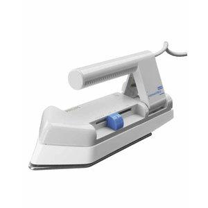 Philips 250 W Fold Flat Iron HD1301/38 White