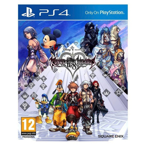 Sony Kingdom Hearts Hd 2.8 Final Chapter Prologue For Playstation 4