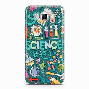 Skinlee Supreme Case Cover for Samsung J5 2016 & J510 SKN-TA-1853 Multicolor