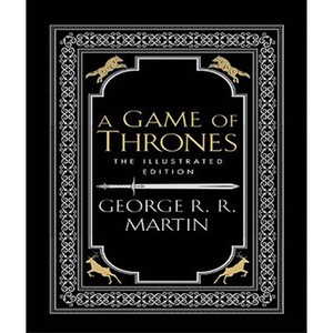 Game Of Thrones: The 20Th Anniversary Illustrated ...