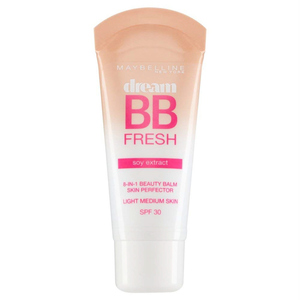 Maybelline Dream Fresh Bb Cream In Light ...
