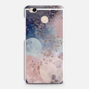 SkinLee Hard Case For Xiaomi Redmi 4 (4X) SKNL-S-924 Multicolor