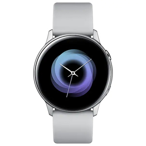 Samsung Galaxy Watch Active 2019 Silver