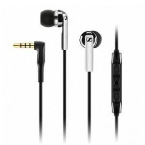 SENNHEISER CX 2.00G Ear buds Headphones Integrated ...