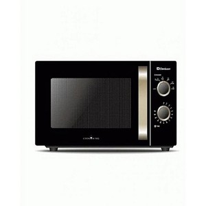 Dawlance Microwave DM374 Black