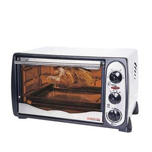 Westpoint Oven Toaster 18 Ltr WF-1800R White