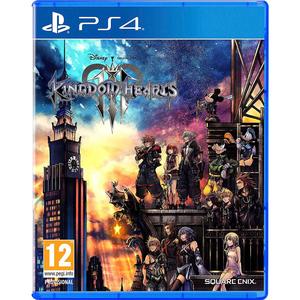 Sony Kingdom Hearts 3 For Playstation 4