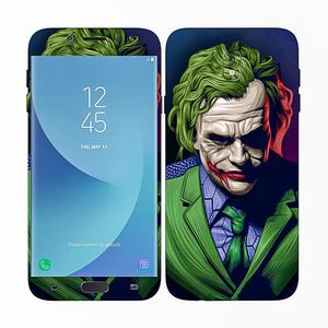 Samsung Galaxy J7 Pro Joker Mobile Skin Full Wrap Multicolor