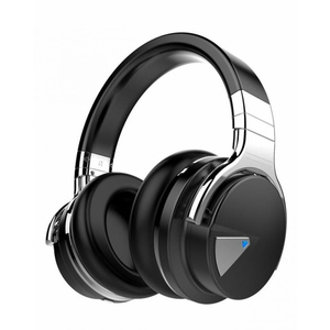 Cowin Wireless Bluetooth Headphones Black