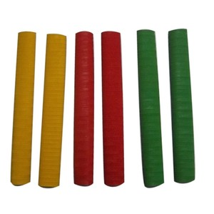 Pack Of 6 Cricket Bat Grip Wbhb012 Multi Color