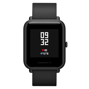 Amazfit Bip Smartwatch Onyx Black