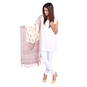 Misbah's Style Pashmina Shawl for Women SH0014 Mul ...