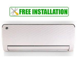 PEL 12K MATE 1.0 Ton Air Conditioner Inverter O ...
