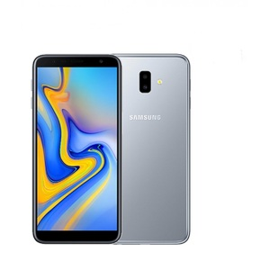 Samsung Galaxy J6 Plus | Dual Sim | 3 GB RAM | 32 GB ROM | Grey