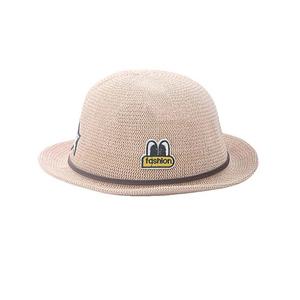 Sticking Children's Sun Hat Pink