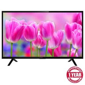 TCL 40 Inches Smart LED TV L40S62 Black